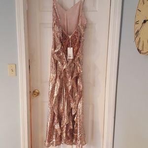 44a5193f834f love shack fancy Dresses - Love Shack Fancy Kate Ruffle Slip Dress